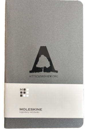 Atticus Review Moleskine